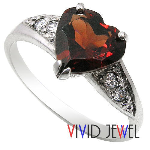 ガーネット リング(指輪) パワーストーン・天然石