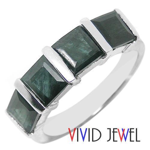 サファイア リング(指輪) パワーストーン・天然石